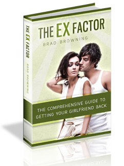 Ex Factor Review - Brad Browning