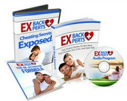 Ex Back Experts Review