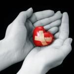 breakup advice - broken heart